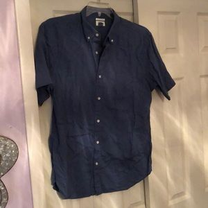 Old Navy button up